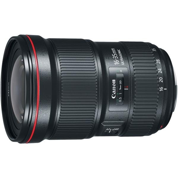 Canon EF 16-35mm F2.8L III USM 彩虹公司貨