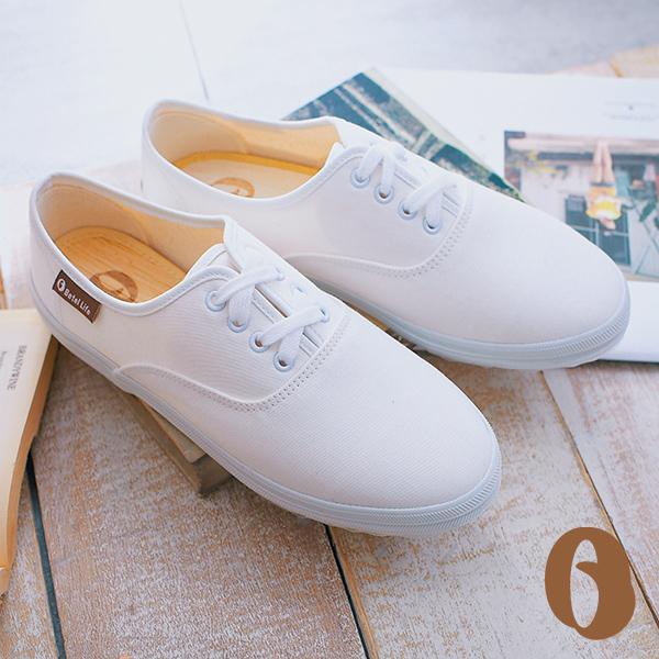 Betel Life 檳榔葉包鞋-Zon女款休閒慢活鞋(米白)