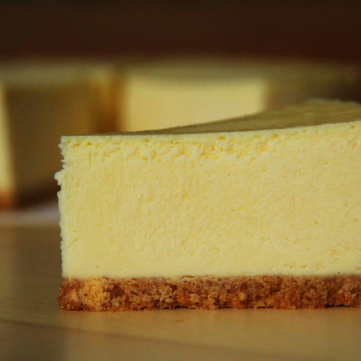【經典原味】重乳酪蛋糕 5.5吋 每盒8片