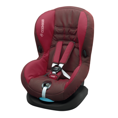 ★衛立兒生活館★Maxi-Cosi PrioriSPS 汽座/安全座椅-專用椅套(紅色)