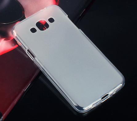 Sony Xperia C5 Ultra LTE 6吋 索尼 磨砂系列 保護套手機套 清水套 超薄TPU保護套 矽膠 背蓋 手機殼 軟殼 禮品 贈品/TIS購物館