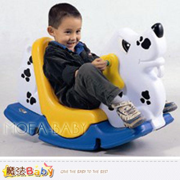 魔法Baby~安全玩具~搖搖狗~dg01