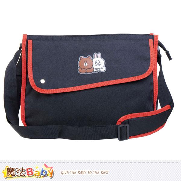 側背包 LINE書包 側背包 魔法Baby~eli5210