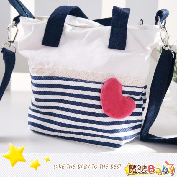 魔法Baby~日本風手工創意拼布手提、側背小包(海洋風_藍)~雜貨小品~時尚設計~f0100