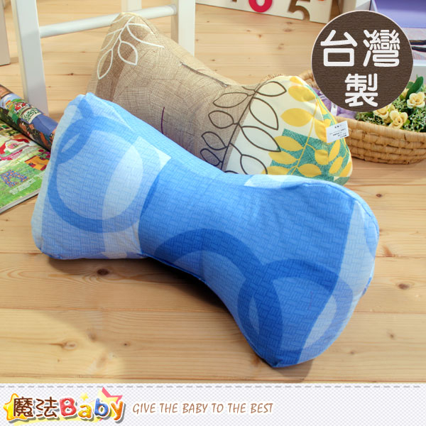 靠枕 台灣製造狗骨頭造型枕(小號) 魔法Baby~id632-