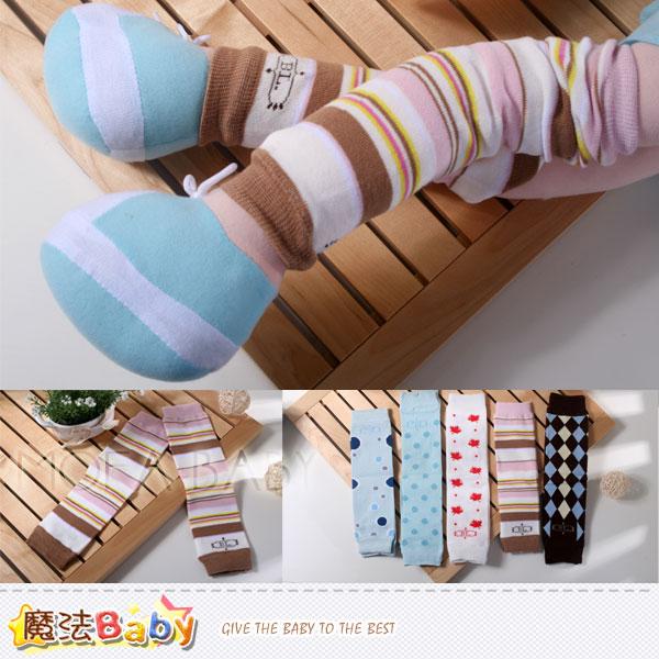 魔法Baby~針織毛線兒童保暖小腿襪套(A.B.C.D.E)~時尚設計~k00170