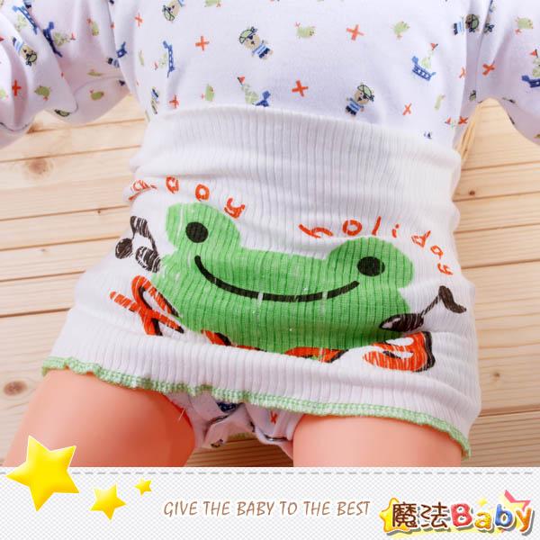 魔法Baby~日本設計嬰幼兒伸縮彈性腹卷_2件一組(A、B、C共三款)~嬰兒用品~時尚設計~k02815