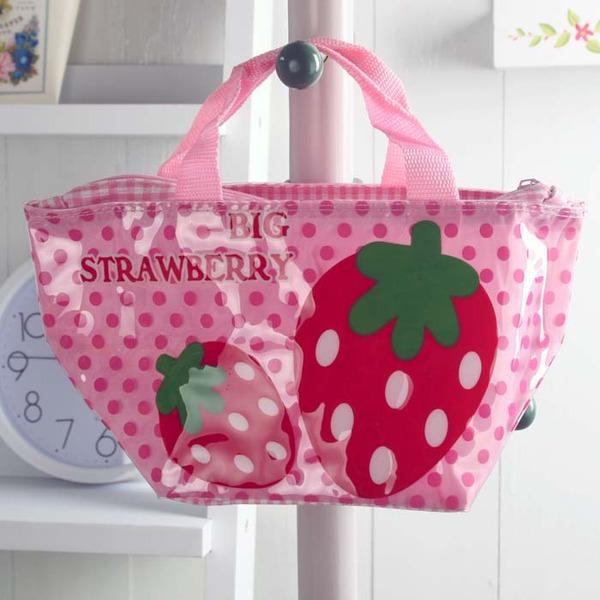 ★魔法Baby★創新圖案設計手提袋~水餃包~便當袋~k17021h