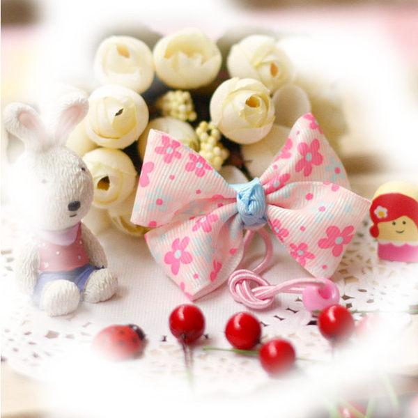 ★魔法Baby★【KUKI 酷奇】Q到爆小女生大蝴蝶結髮夾 k05588-8 時尚設計髮飾