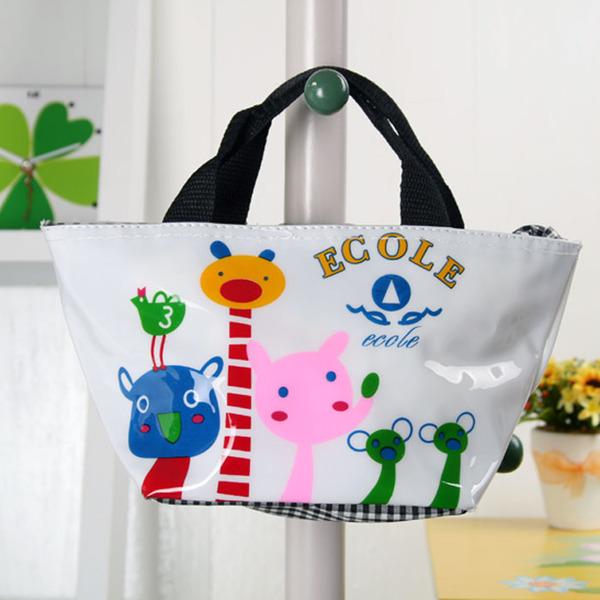 ★魔法Baby★創新圖案設計手提袋~水餃包~便當袋~k17021a