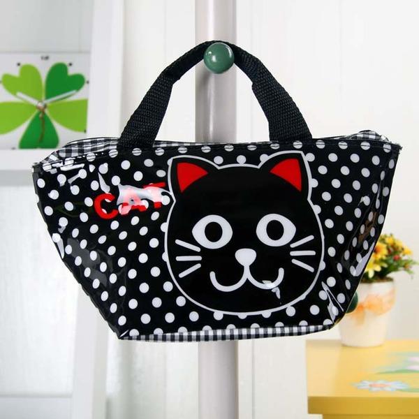 ★魔法Baby★創新圖案設計手提袋~水餃包~便當袋~k17021e
