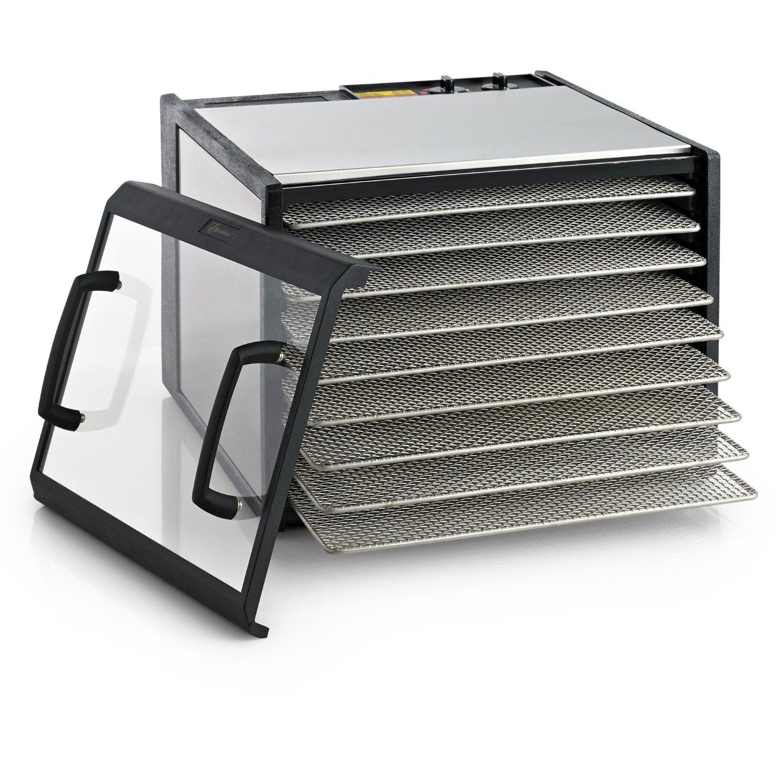 Excalibur D900CDSHD 透明版 食物乾燥機 全營養食物風乾機 九層伊卡莉柏 食物乾燥機