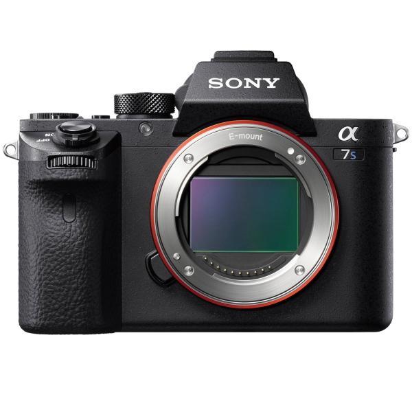 Sony A7S Mk II 單機身 新力公司貨 A7S2 可換鏡頭全片幅相機 零利率含稅免運費