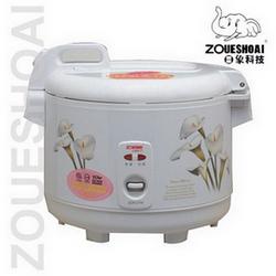 日象 ZOUESHOAI ZOR-27VW 15人份圓型電子鍋