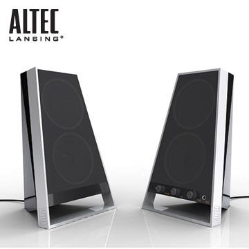 ALTEC 二件式喇叭(VS2620)