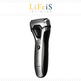 當代美學 日本原裝 國際牌【ES-RL32】電動刮鬍刀 三刀頭 水洗