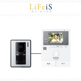 日本原裝 國際牌【VL-SVD302KL】視訊門鈴 3.5吋螢幕 錄影 夜間 遠端開鎖