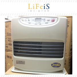 日本製造 DAINICHI 【FW-5615L】煤油電暖爐 10-20坪  ECO自動 加油提醒 安全裝置