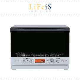 當代美學 TOSHIBA 東芝【ER-ND7】水波爐 微波爐 烤箱 26L 130樣食譜 84樣自動料理