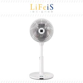 日本原裝 SHARP 【PJ-F2DS】電扇 風扇 電風扇 大廈扇 循環扇 3D擺動 空氣清淨 除臭 8段風量 衣類消臭