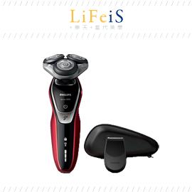 日本原裝 PHILIPS 飛利浦【S5391】電動刮鬍刀 三刀頭 水洗 浴室使用 鬢角刀 海外