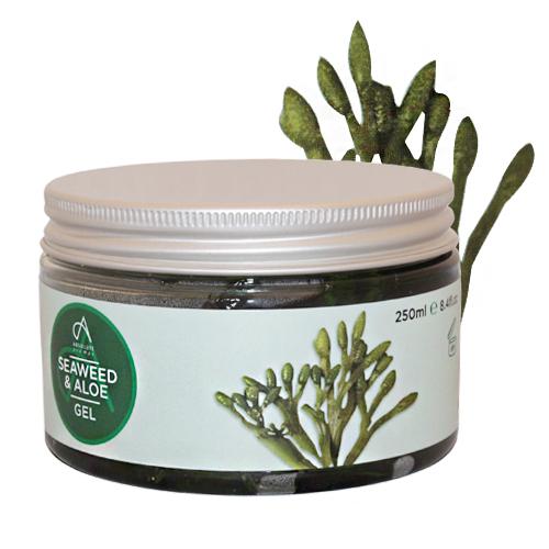 英國海藻蘆薈凝膠Seaweed &Aloe Gel 250ml