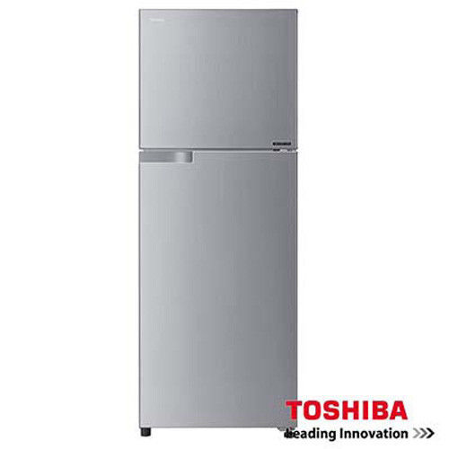 TOSHIBA 新禾330公升變頻雙門電冰箱 GR-T370TBZ **免運費 + 舊機回收 + 基本安裝**