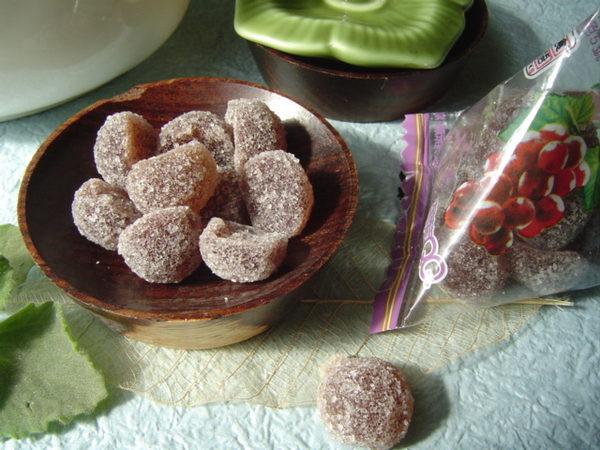 【葡萄QQ糖】《易買健康堅果零嘴坊》貼心小包裝.還有很多可愛造型可供選擇喔!!!