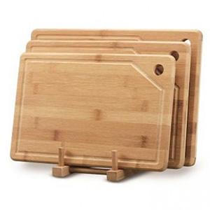 和風3入裝竹木砧板 SP-1512