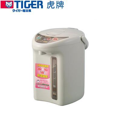 【虎牌】微電腦電氣熱水瓶 - 3.0L PDH-B30R