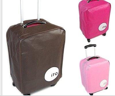 不織布行李箱保護套 防塵套 防塵袋 旅行箱防層保護套