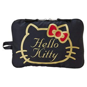 日本直送 Sanrio 三麗鷗 Hello Kitty 凱蒂貓/melody 可愛風格款 可摺疊收納 旅行包