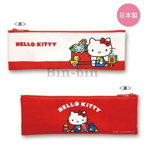 Hello Kitty 筆袋/750-145