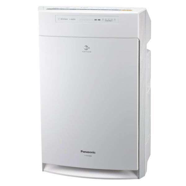 國際 Panasonic 奈米水離子空氣清淨機 F-VXH50W