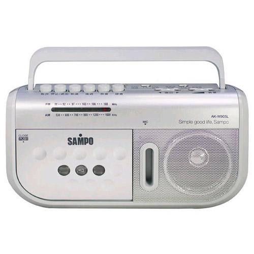 『聲寶』手提音響 AK-W905L