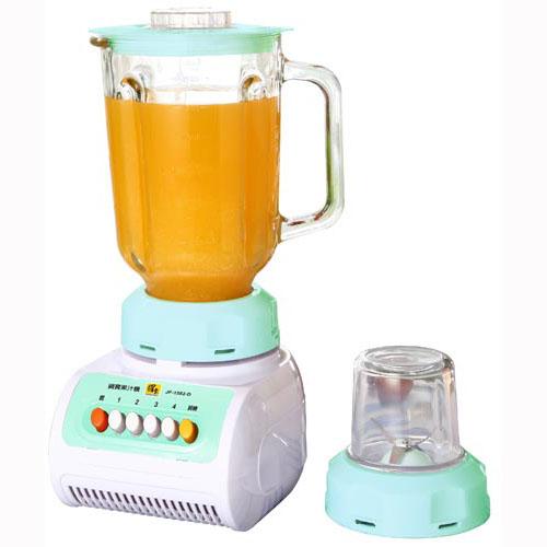 【鍋寶】1.5L玻璃杯果汁機 JF-1582-D