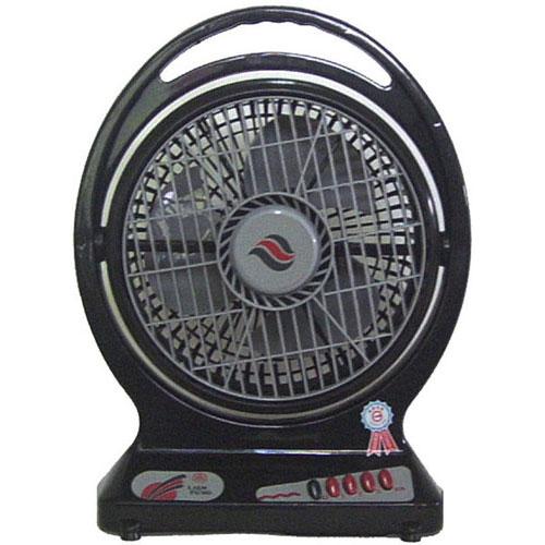 『聯統』 10吋手提冷風扇 LT-1018