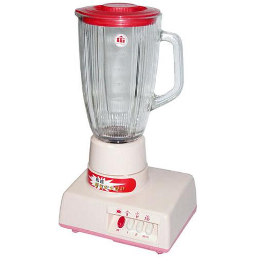 『全家福』1800c.c營業用果汁機 MX-818A