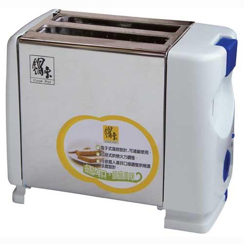 【鍋寶】烤麵包機 OV-6280