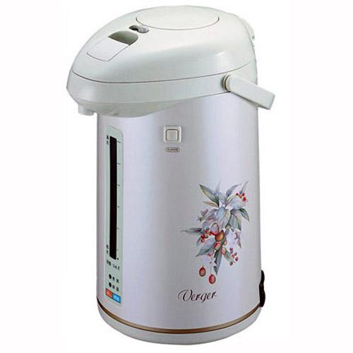 【東龍】3.6L氣壓式電熱水瓶 TE-036H