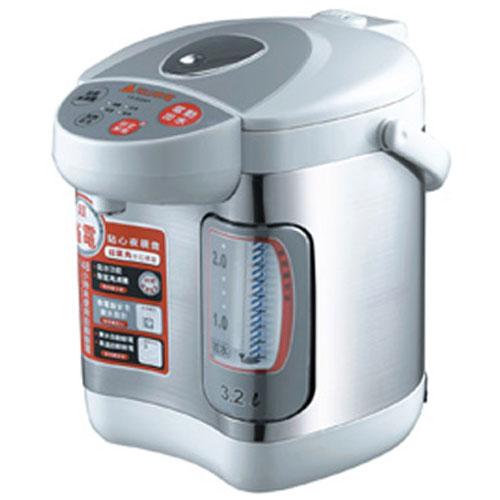 【元山】3.2L電熱水瓶 YS-522AP