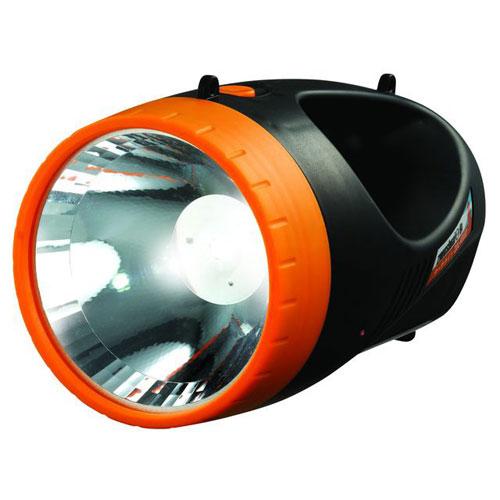 日象 充電式LED炬亮探照燈 ZOL-9000D