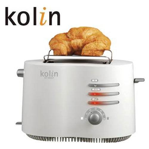 【歌林】厚片烤麵包機 KT-R307