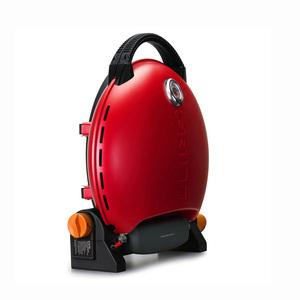 ├登山樂┤O-Grill 3000T 美式時尚可攜式瓦斯烤肉爐-紅 #3000TRD