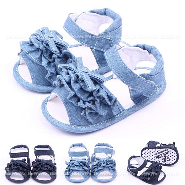 寶寶涼鞋 學步鞋 軟底防滑嬰兒鞋(11.5-12.5cm)  MIY1500