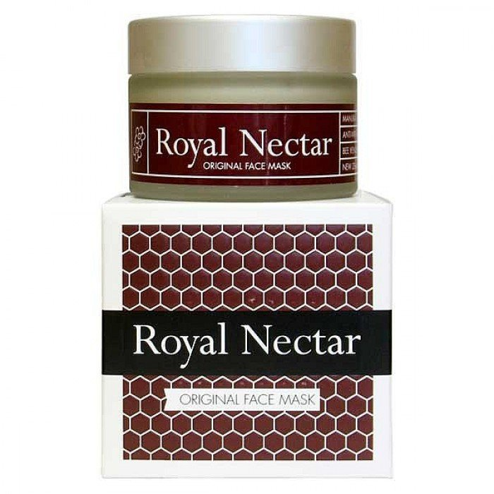 *預購* Royal Nectar 皇家蜂毒面膜 50ml