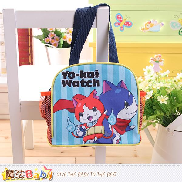 便當袋 妖怪手錶授權正版萬用提袋 魔法Baby~f0165