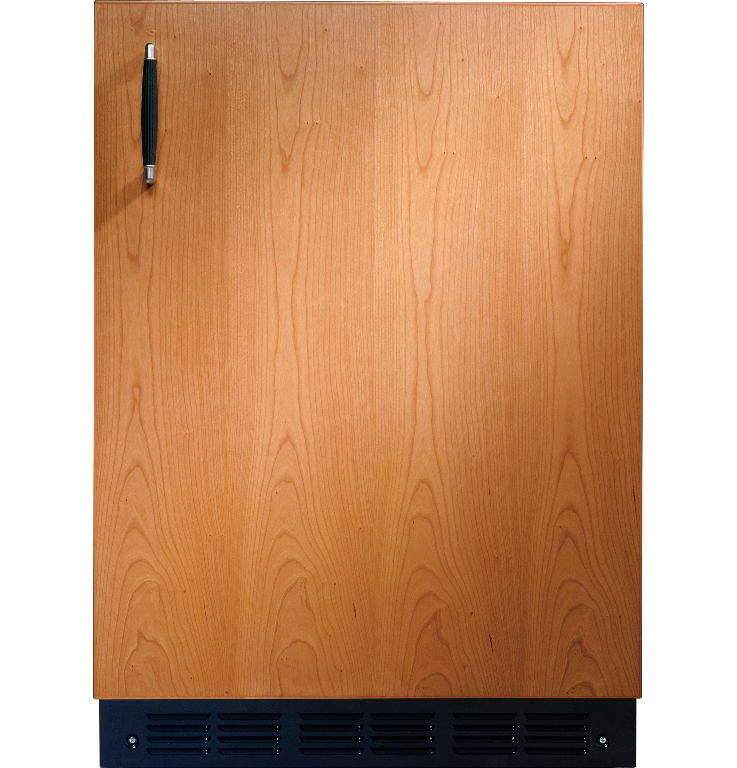 美國GE奇異 ZIFI240PII 冷藏小冰箱(左開/右開)(崁門板)(183L)【零利率】 ※熱線07-7428010