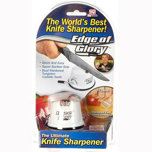 美國TV電視購物 熱銷鎢鋼磨刀器 廚房用品 創意磨刀器