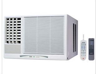 【三洋 SANLUX】10-13坪 窗型冷氣 SA-R63A